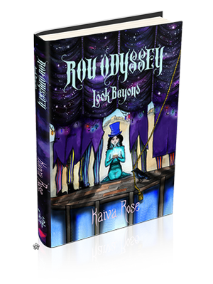 Rou Odyssey, Look Beyond, fantasy novel, fantasy series, young adult, young adult novel, magical realism, world of Rou, Rou, fantasy book, fictional series, Kaiva Rose, author Kaiva Rose, fantasy world fantasy realm